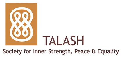 Talash | Society for Inner Strength, Peace & Equality